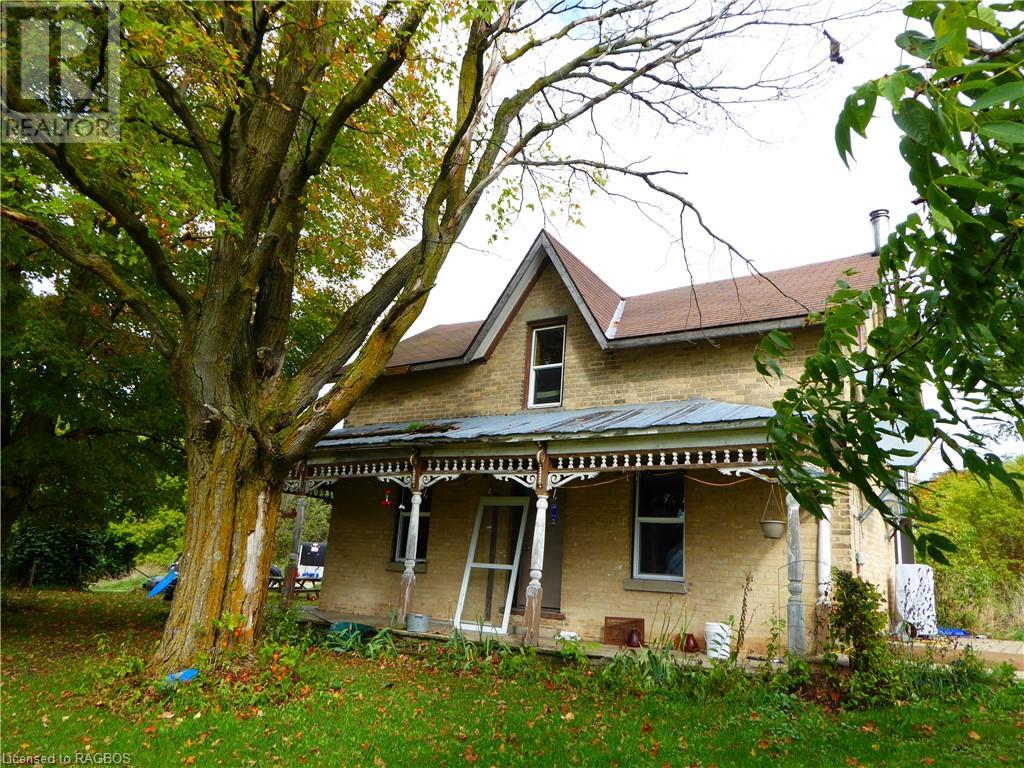 Removed: 133493 Allan Park Road, West Grey, ON - Removed on 2020-02-22 05:42:02