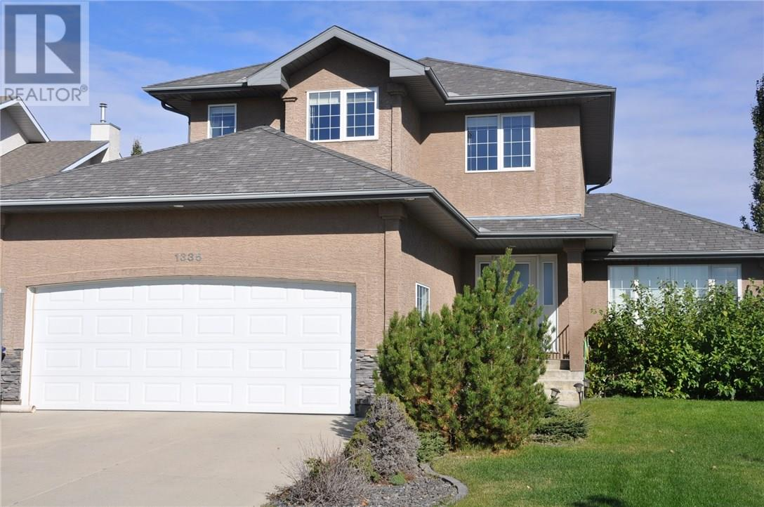 Removed: 1335 Beechmont Crescent, Saskatoon, SK - Removed on 2018-12-28 04:21:14