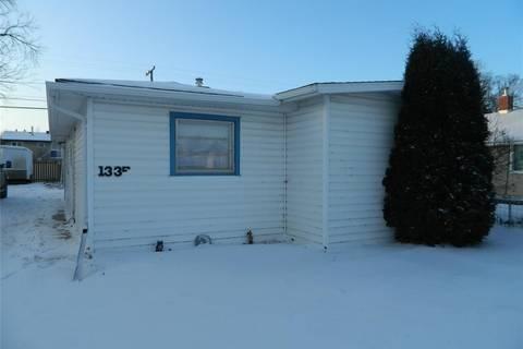 House for sale at 1335 Coteau St W Moose Jaw Saskatchewan - MLS: SK795223