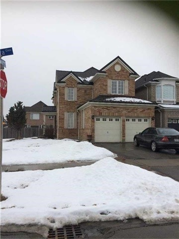 Removed: 1335 Galesway Boulevard, Mississauga, ON - Removed on 2018-02-27 05:05:15
