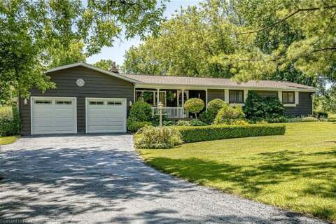 House for sale at 1335 Gilford Rd Innisfil Ontario - MLS: 30814677