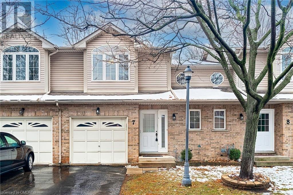 Townhouse for sale at 1335 Guelph Line Burlington Ontario - MLS: 40047250