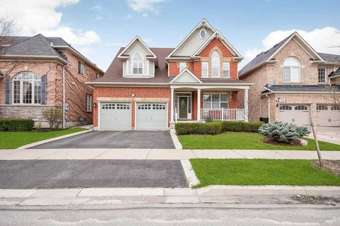 House for sale at 1335 Marshall Cres Milton Ontario - MLS: W4452890
