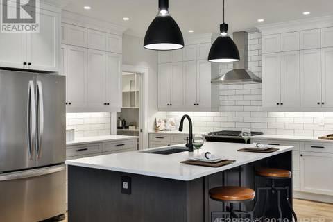 House for sale at 1335 Parkhurst Pl Parksville British Columbia - MLS: 453863