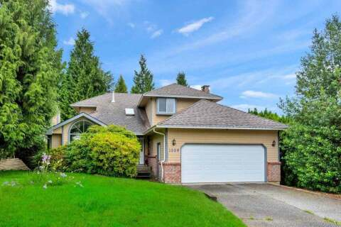 House for sale at 1335 Talbot Ct Coquitlam British Columbia - MLS: R2459538