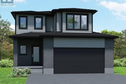 House for sale at 1335 Twilite Blvd London Ontario - MLS: 204795