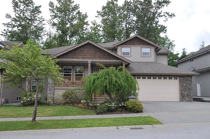 For Sale: 13351 233rd Street, Maple Ridge, BC | 5 Bed, 4 Bath House for $1,194,000. See 18 photos!
