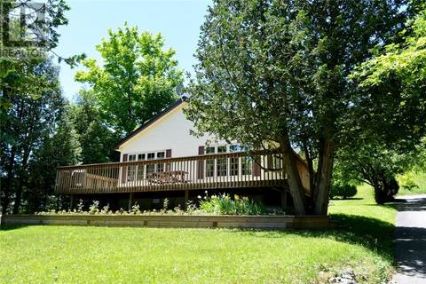House for sale at 133598 Wilcox Lake Rd Grey Highlands Ontario - MLS: 185886