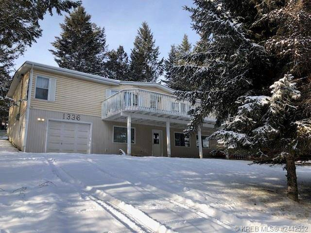 House for sale at 1336 11th Avenue  Invermere British Columbia - MLS: 2442552