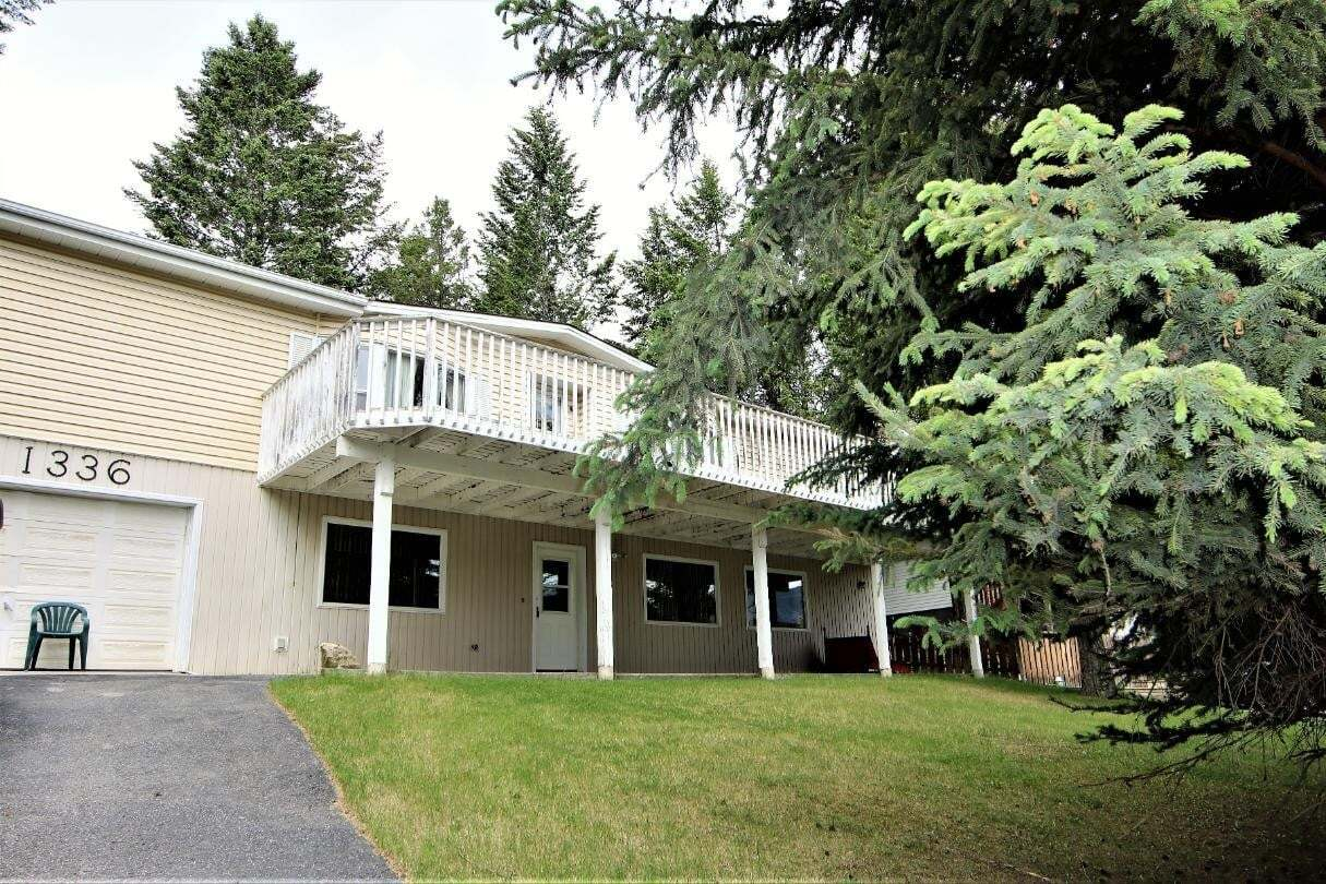 House for sale at 1336 11th Avenue  Invermere British Columbia - MLS: 2452455
