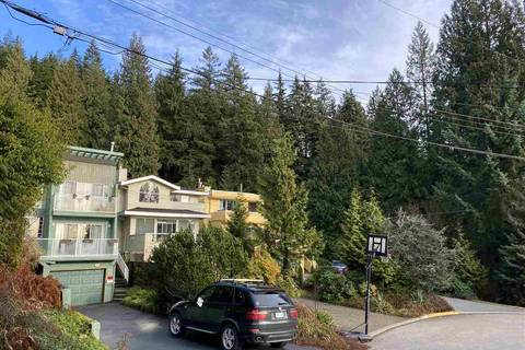 House for sale at 1336 Borthwick Rd North Vancouver British Columbia - MLS: R2424901