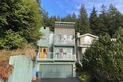 House for sale at 1336 Borthwick Rd North Vancouver British Columbia - MLS: R2443835