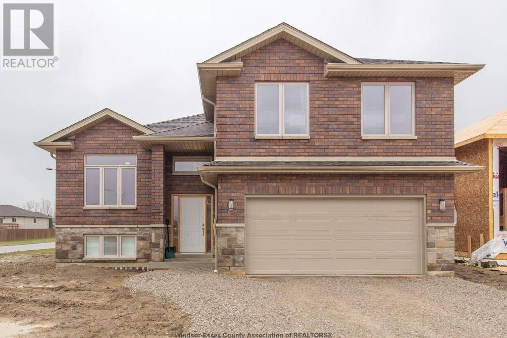 House for sale at 1336 Clearwater  Windsor Ontario - MLS: 18007375