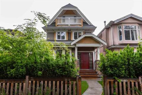Townhouse for sale at 1336 23rd Ave E Vancouver British Columbia - MLS: R2459298