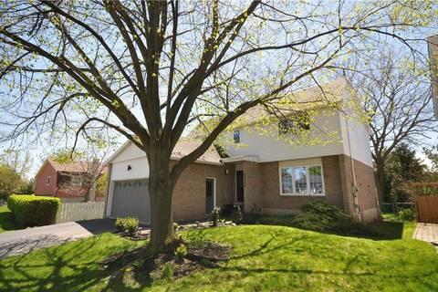 House for sale at 1336 Headon Rd Burlington Ontario - MLS: H4054272