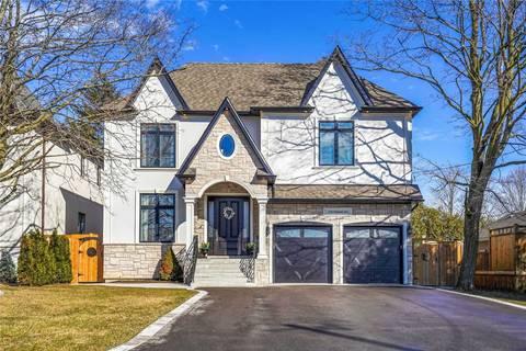 House for sale at 1336 Kilmaurs Ave Oshawa Ontario - MLS: E4726879