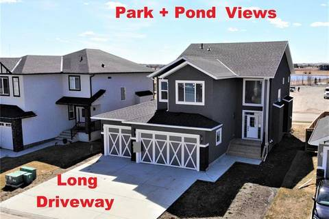 House for sale at 1336 Lackner Blvd Carstairs Alberta - MLS: C4278192