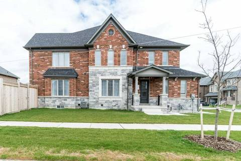 Townhouse for sale at 1336 Lawson St Innisfil Ontario - MLS: N4448200