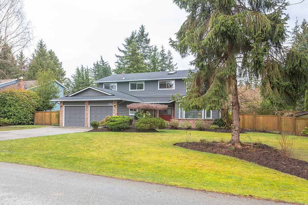 For Sale: 13360 18a Avenue, Surrey, BC | 4 Bed, 3 Bath House for $1,699,000. See 20 photos!