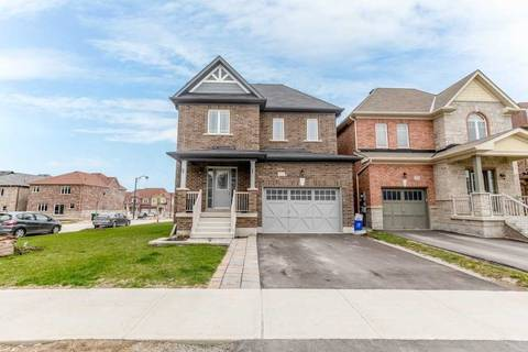 House for sale at 1337 Lormel Gate Ave Innisfil Ontario - MLS: N4453754