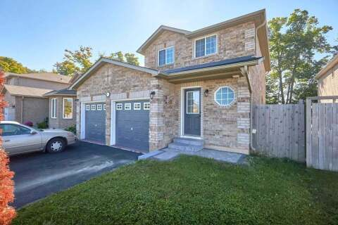 House for sale at 1337 Lowrie St Innisfil Ontario - MLS: N4928152