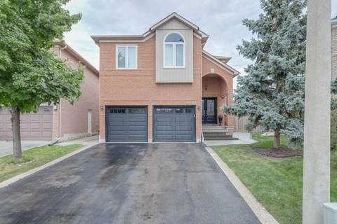 House for rent at 1337 Wesson Ct Mississauga Ontario - MLS: W4647765