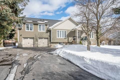 House for sale at 13379 Trafalgar Rd Halton Hills Ontario - MLS: W4697589