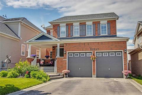 House for sale at 1338 Aldergrove Dr Oshawa Ontario - MLS: E4490530
