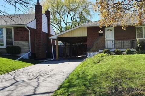 House for rent at 1338 Dequincy Cres Burlington Ontario - MLS: W4768488