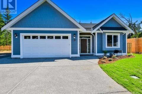 House for sale at 1338 Parkhurst Pl Parksville British Columbia - MLS: 455568