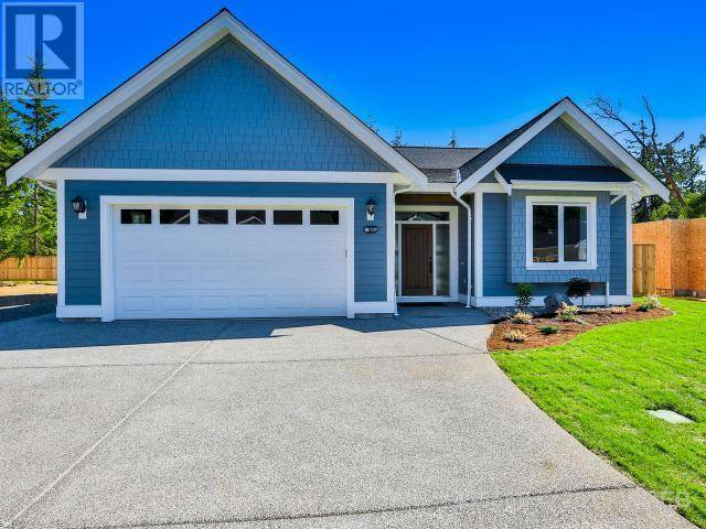 House for sale at 1338 Parkhurst Pl Parksville British Columbia - MLS: 455568