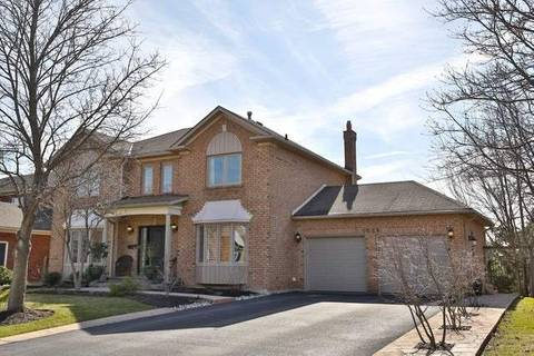 House for sale at 1338 Winterberry Dr Burlington Ontario - MLS: W4421621