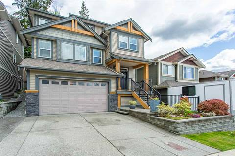 House for sale at 13382 236 St Maple Ridge British Columbia - MLS: R2452798