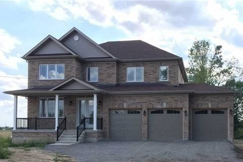 House for rent at 13386 Bramalea Rd Caledon Ontario - MLS: W4431758