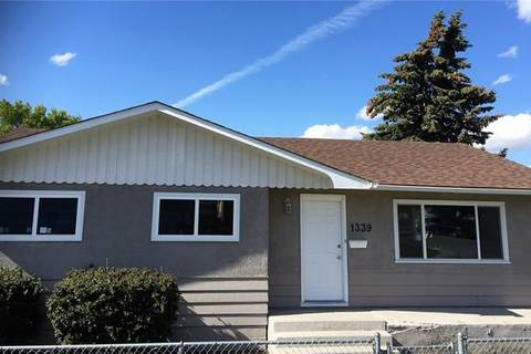 House for sale at 1339 41 St Southeast Calgary Alberta - MLS: C4235901