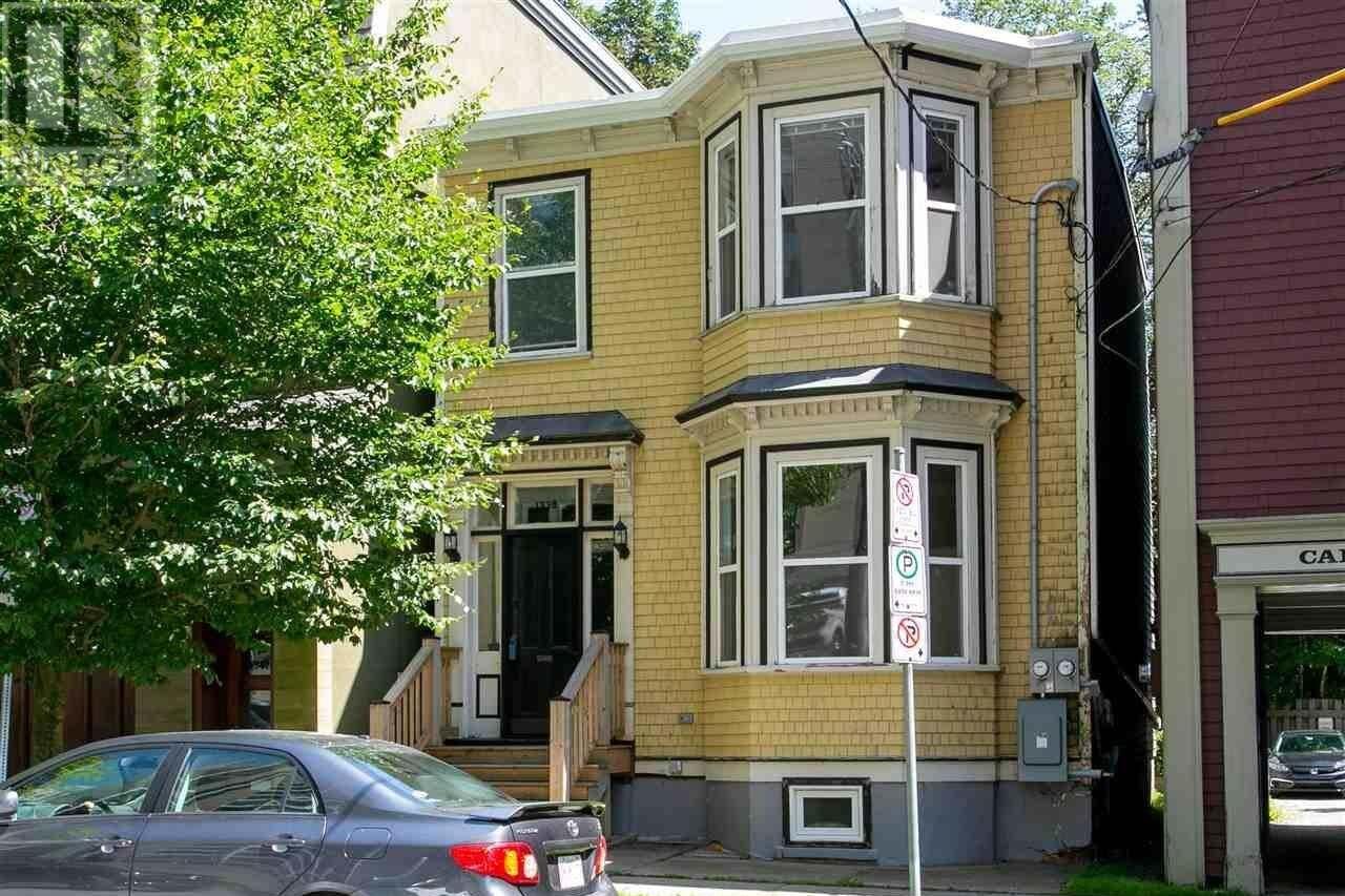 Townhouse for sale at 1339 Brenton St Halifax Nova Scotia - MLS: 202014154