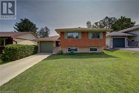 House for sale at 1339 Cedargrove Dr Peterborough Ontario - MLS: 207589