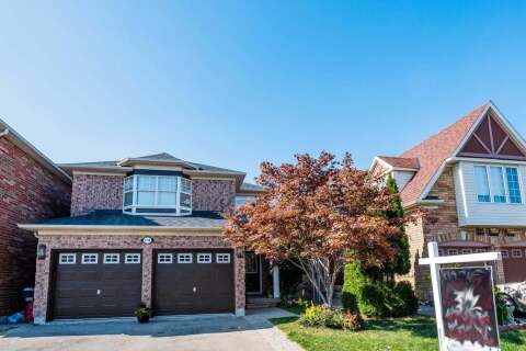 House for sale at 1339 Duval Dr Mississauga Ontario - MLS: W4927303