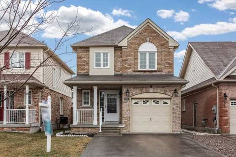 House for sale at 1339 Kettering Dr Oshawa Ontario - MLS: E4422639