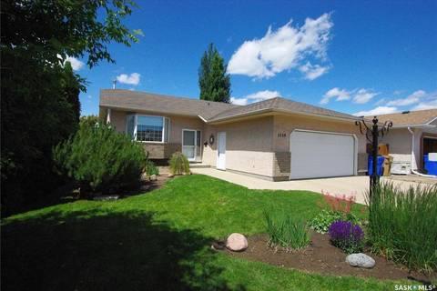 House for sale at 1339 Maple Leaf Cres N Regina Saskatchewan - MLS: SK773898