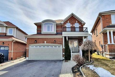 House for sale at 1339 Meath Dr Oshawa Ontario - MLS: E4726057