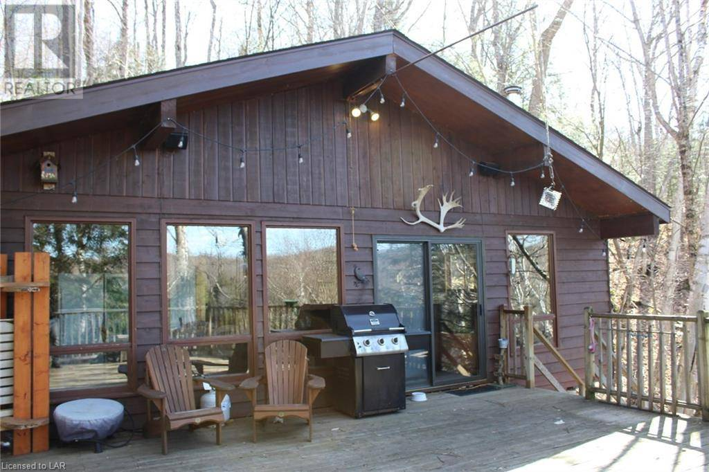 House for sale at 1339 Precipice Rd Haliburton Ontario - MLS: 216984