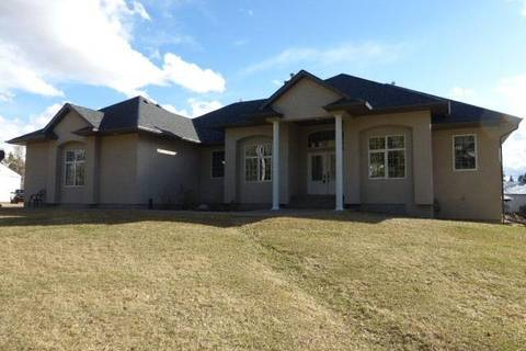 House for sale at 1339 Twp  Rural Leduc County Alberta - MLS: E4152417