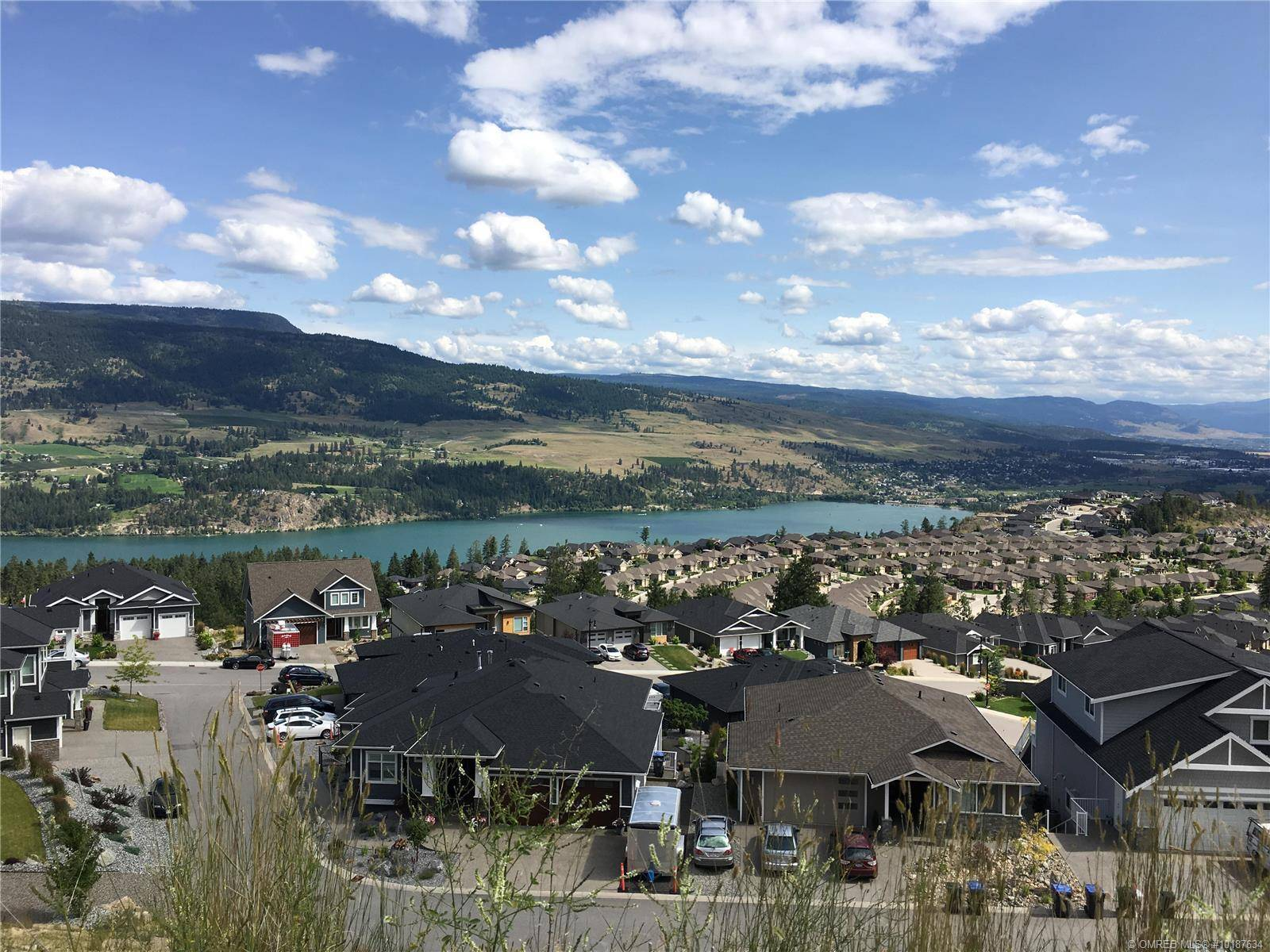 Residential property for sale at 13399 Derek Trethewey Dr Lake Country British Columbia - MLS: 10187634