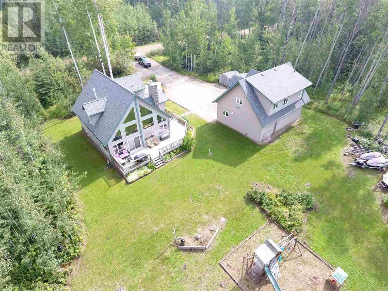 House for sale at 13399 Sunnyside Dr Fort St. John British Columbia - MLS: R2394196