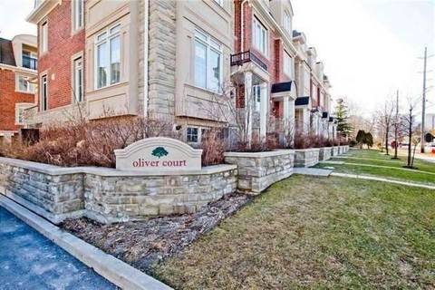 Townhouse for rent at 133 Finch Ave Toronto Ontario - MLS: C4419205