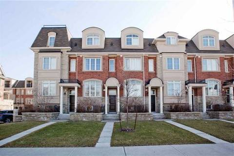 Townhouse for rent at 133 Finch Ave Toronto Ontario - MLS: C4727152