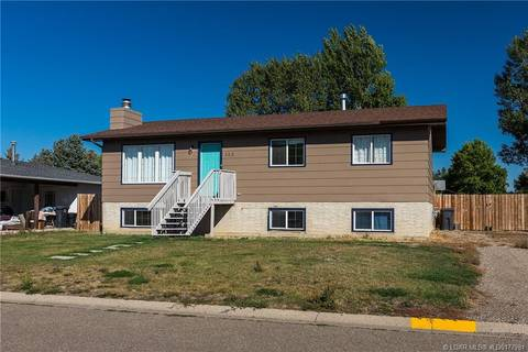 House for sale at 133 1a St E Magrath Alberta - MLS: LD0177981