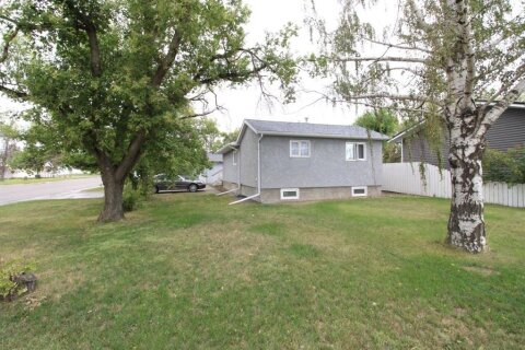 House for sale at 134 1 Ave Vauxhall Alberta - MLS: A1030132