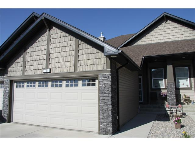 Sold: 134 - 100 Coopers Common Southwest, Airdrie, AB